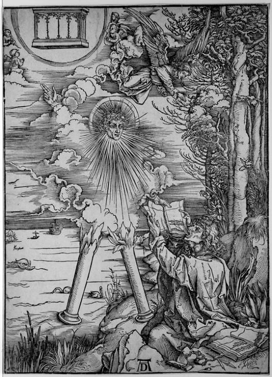 Albrecht Durer Apocalypse Woodcuts